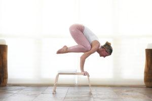 Yoga FeetUp
